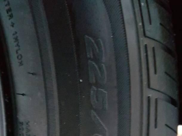 Продам шины, фотография 2