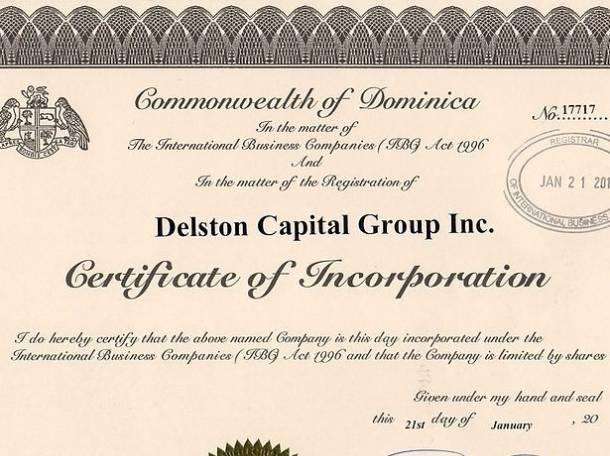 ДЕЛСТОН КАПИТАЛ Выгодный депозит с прибылью от 60 до 80%, фотография 1
