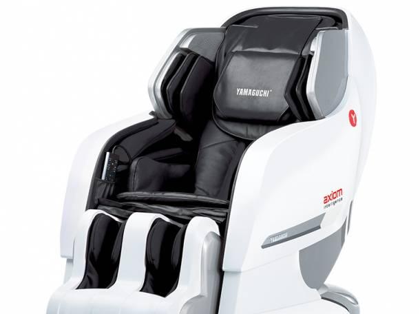 массажные кресла US-Medica, Yamaguchi, фотография 7