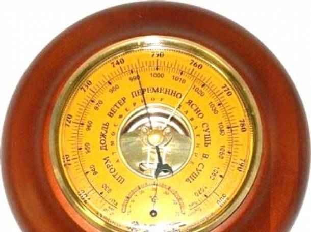 Продам новые, сувенирные барометры., фотография 7