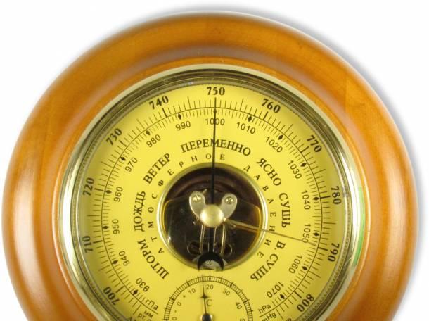 Продам новые, сувенирные барометры., фотография 9