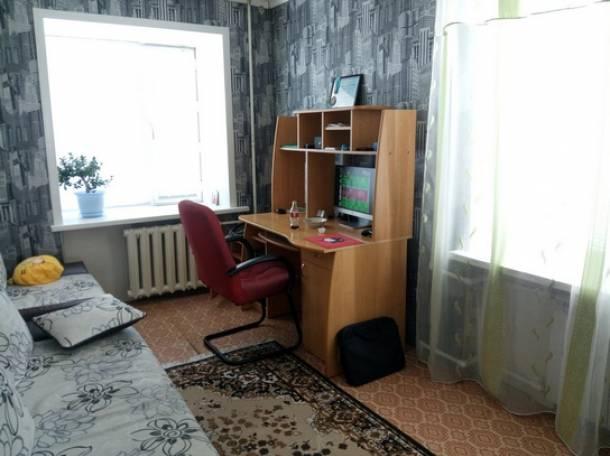 Продажа трехкомнатной квартиры, 62 м, Ермекова, дом 77/3 за 14 500 000 тг., фотография 2