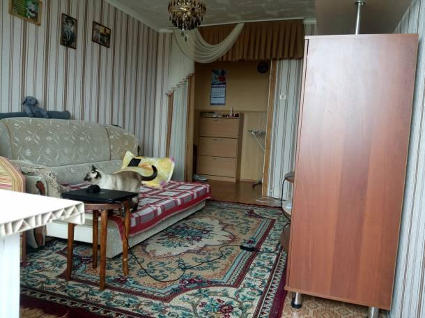 Продажа трехкомнатной квартиры, 62 м, Ермекова, дом 77/3 за 14 500 000 тг., фотография 3