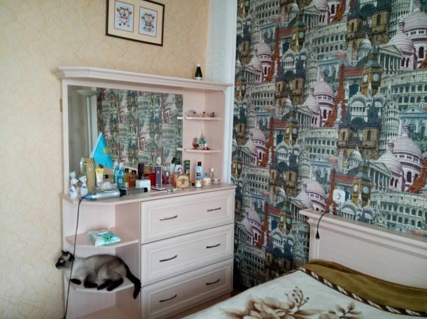 Продажа трехкомнатной квартиры, 62 м, Ермекова, дом 77/3 за 14 500 000 тг., фотография 6