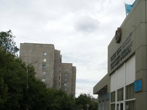 Продажа трехкомнатной квартиры, 62 м, Ермекова, дом 77/3 за 14 500 000 тг., фотография 8