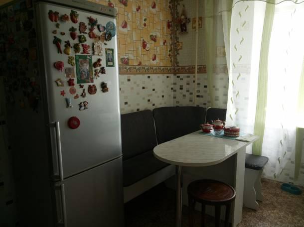 Продажа трехкомнатной квартиры, 62 м, Ермекова, дом 77/3 за 14 500 000 тг., фотография 10
