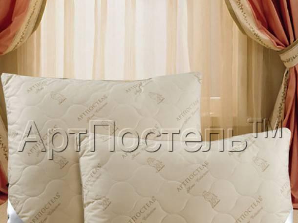 Подушки АРТ Постель, фотография 1