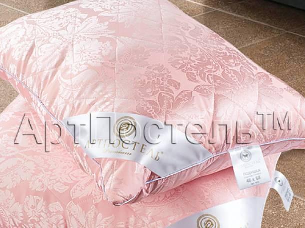 Подушки АРТ Постель, фотография 5