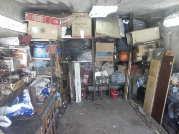 продам гараж 2ур., Дальневосточная, фотография 2