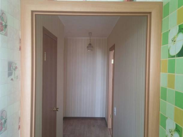 Продам 1 комнатную квартиру в Лисаковске, 5 мкр. дом 19, фотография 4