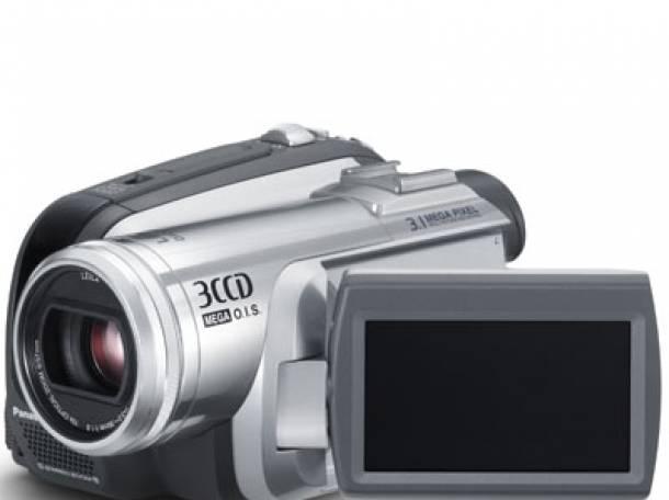 продам видеокамеру panasonic nv gs 320 и nv gs 500, фотография 2