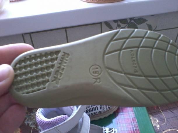детские ортопедические сандалии, фотография 3