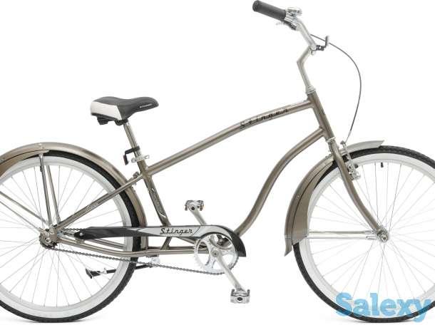 Городской велосипед Altair, Stels, Bear Bike в Сарани! Рассрочка и Кредит!, фотография 6