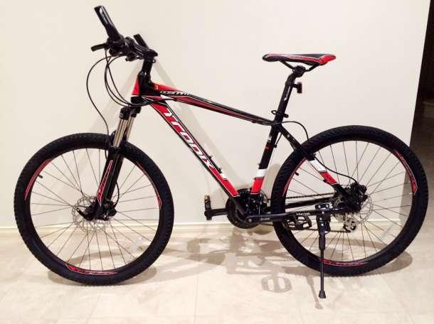 велосипед в рассрочку Tropix Dominant, фотография 2