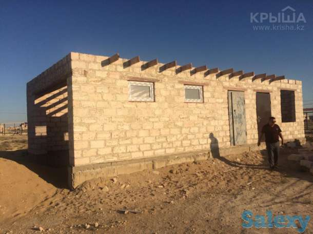Продам участок 10 соток под ИЖС с. Кызылтобе, жилой массив Батыр, фотография 7