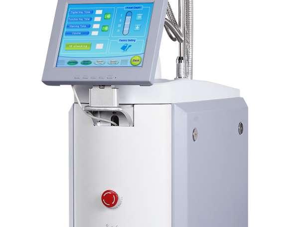 Косметологическое лазерное оборудование GSD, фотография 1