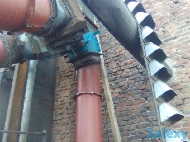 монтаж элеваторного оборудования изготовление металлоконструкций, фотография 6