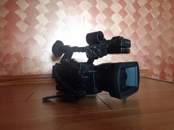 Видеокамера Sony XDCAM PMW-EX1R., фотография 2