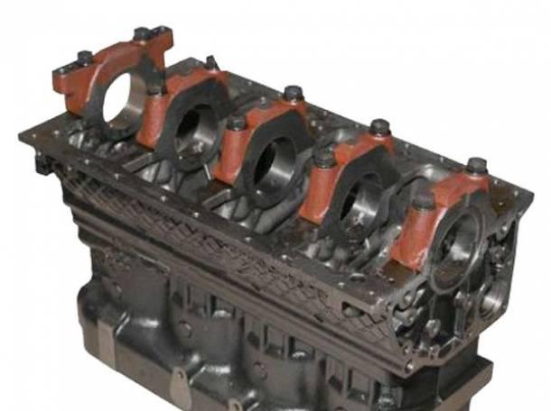 Блоки двигателей, фотография 1