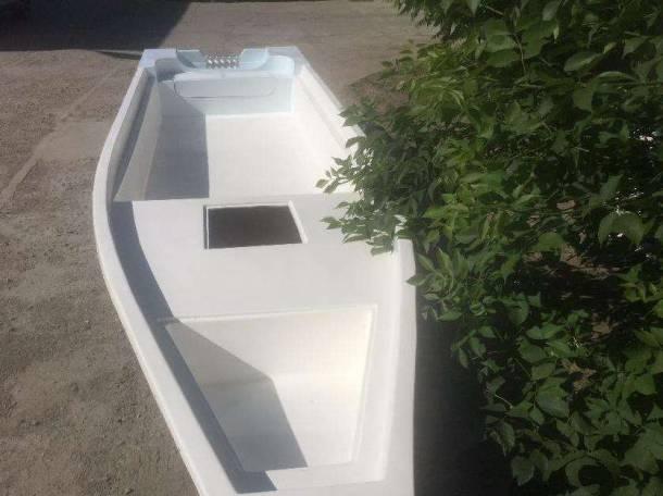 Лодка Wolf Craft 600, фотография 3