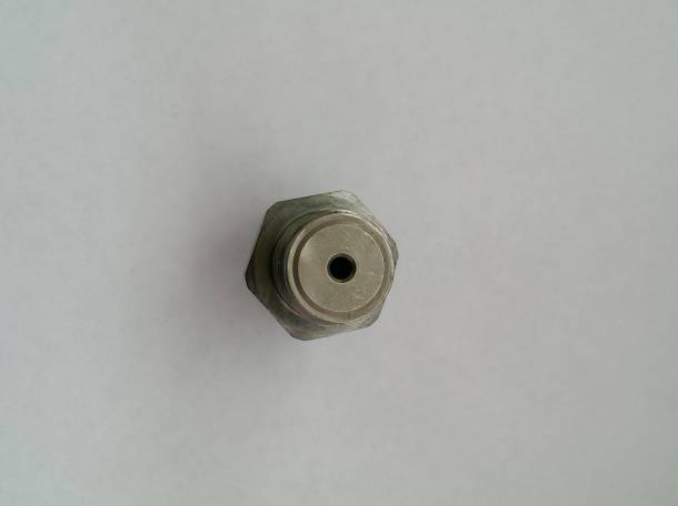 Датчик давления топлива Toyota  , Denso 6121, 12H13, фотография 2