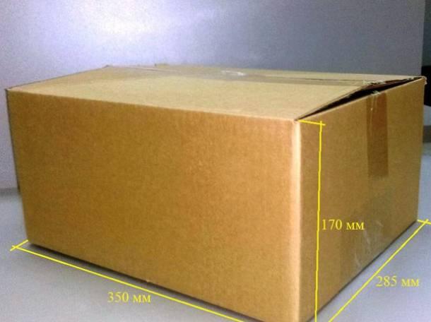 Ашан картонные коробки для переезда