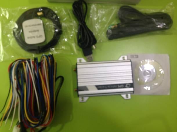 GPS Vehicle Tracker T1, фотография 1