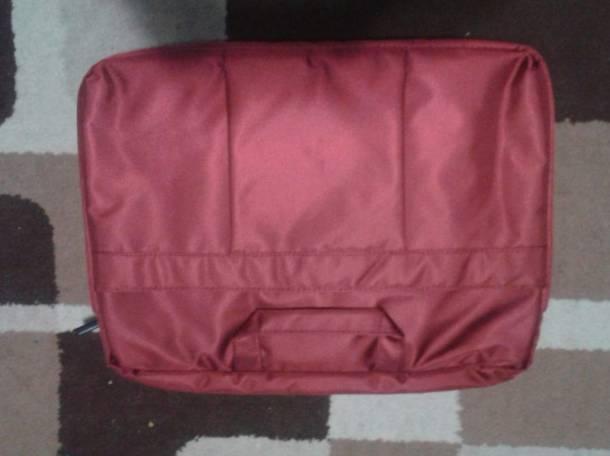 продам сумку для ноутбука, фотография 1