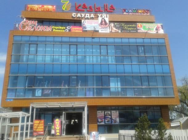 В центре города в новом ТД сдаются торговая площадь 300м2 и бутики , фотография 7