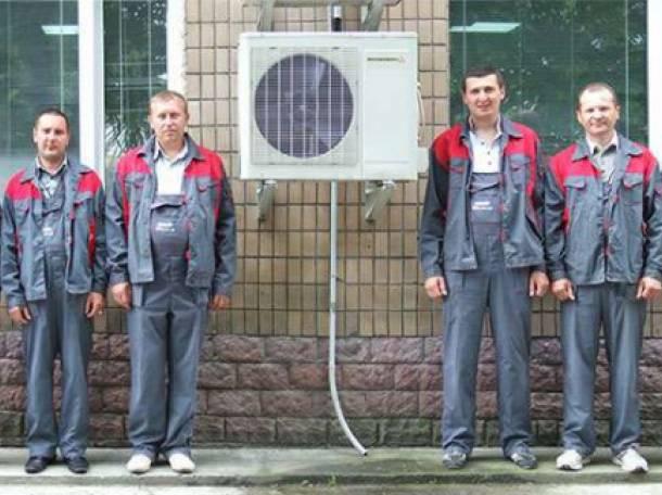 Продажа и установка кондиционеров ,     обслуживание дешево  в Алматы., фотография 2