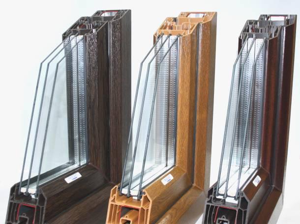 Металлопластиковые окна,двери,витражи любой сложности и цвета, фотография 4