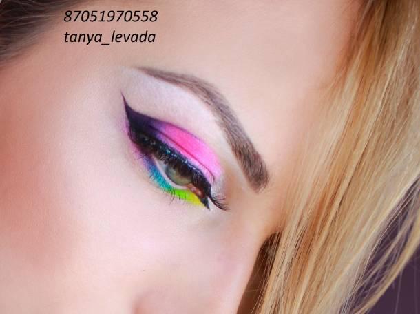 макияж в Алматы, фотография 6