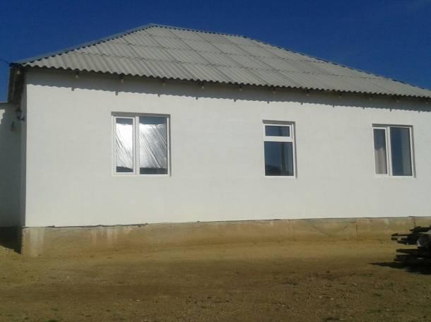продам дом, п.Сазда,мкр.Бауырластар1, фотография 1