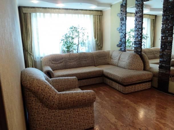 Продам трехкомнатную квартиру, Карбышева, 25, фотография 2