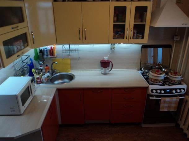 Продам трехкомнатную квартиру, Карбышева, 25, фотография 6