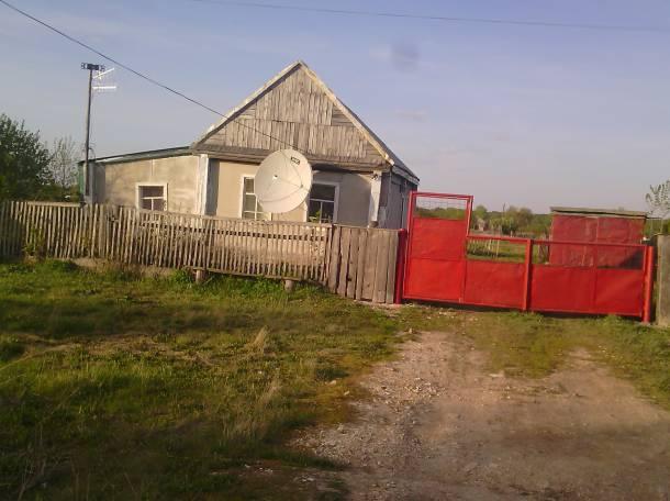 Продам дом с имуществом., фотография 2