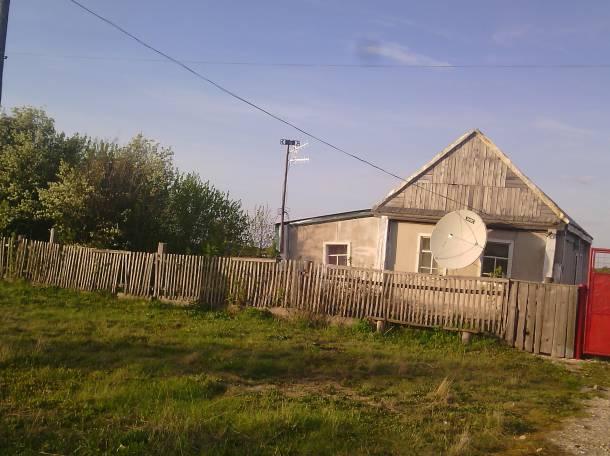 Продам дом с имуществом., фотография 3