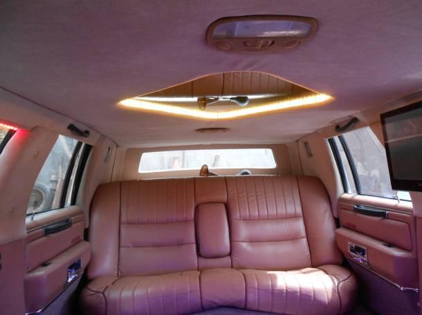 Продажа ретро лимузина Экскалибур фантом, фотография 2