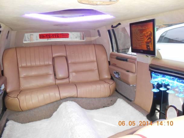 Продажа ретро лимузина Экскалибур фантом, фотография 11