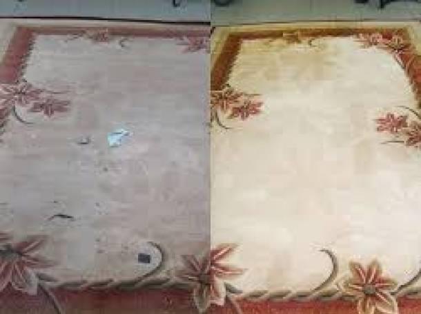 Актау чистка ковров ствмбул, фотография 2