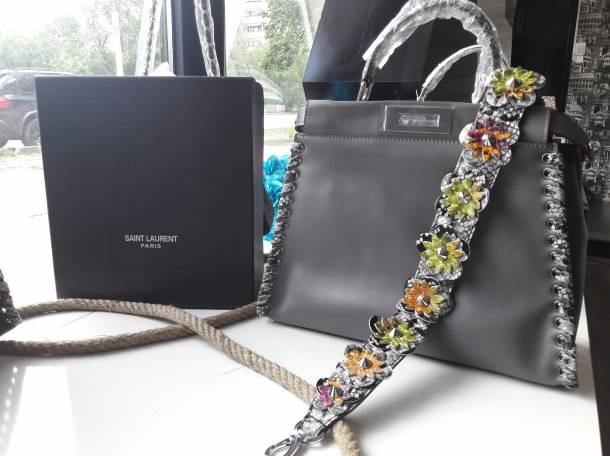 брендовые сумки, фотография 4