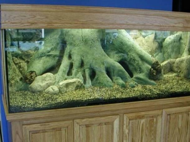 Продам 3д декор цихлидам - гроты фоны камни рифы скалы, фотография 5