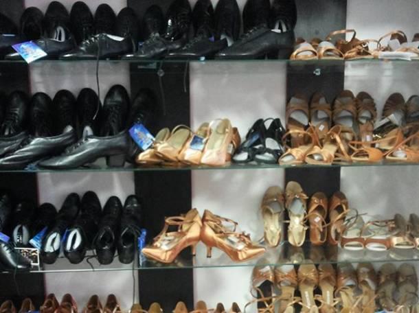Обувь для танцев. Туфли рейтинг!, фотография 2