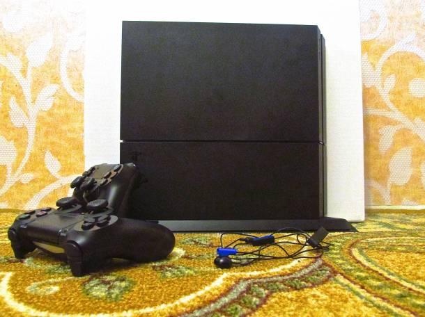 Продаю playstation 4 в отличном состоянии , по очень выгодной цене., фотография 3