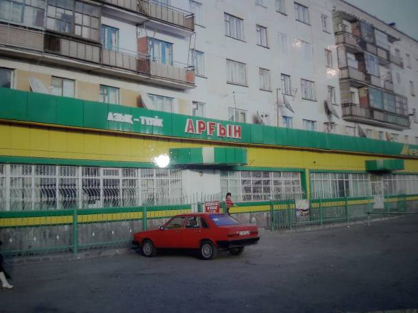Продам торговый центр, фотография 2