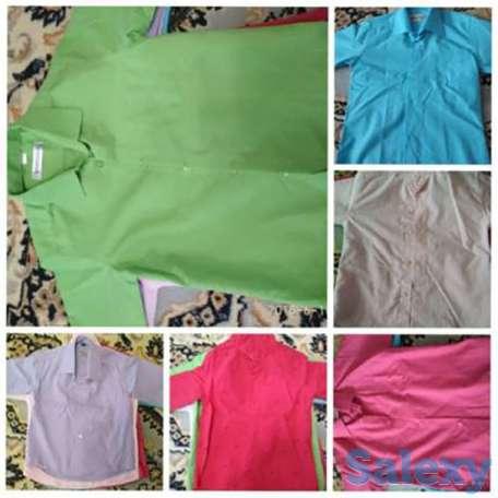 Рубашки, фотография 1