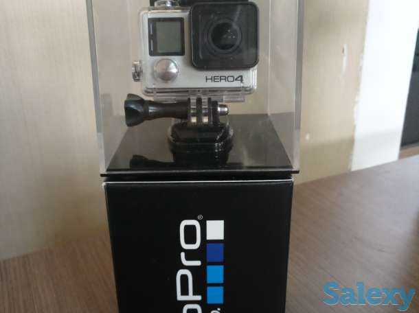 GoPro Hero 4 Black, фотография 2