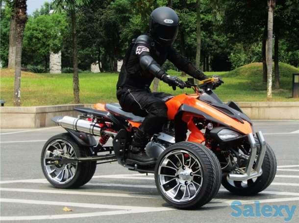 Трицикл 150сс, фотография 2