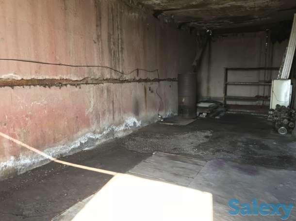 Продам гараж для Камаза, фотография 2