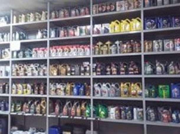 Бесплатная замена масла. Низкие цены на автомасла., фотография 8